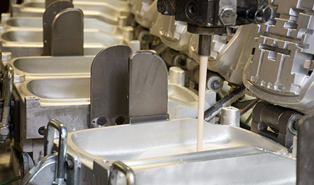 Manufacturer of Fabricated & Molded Foam Components