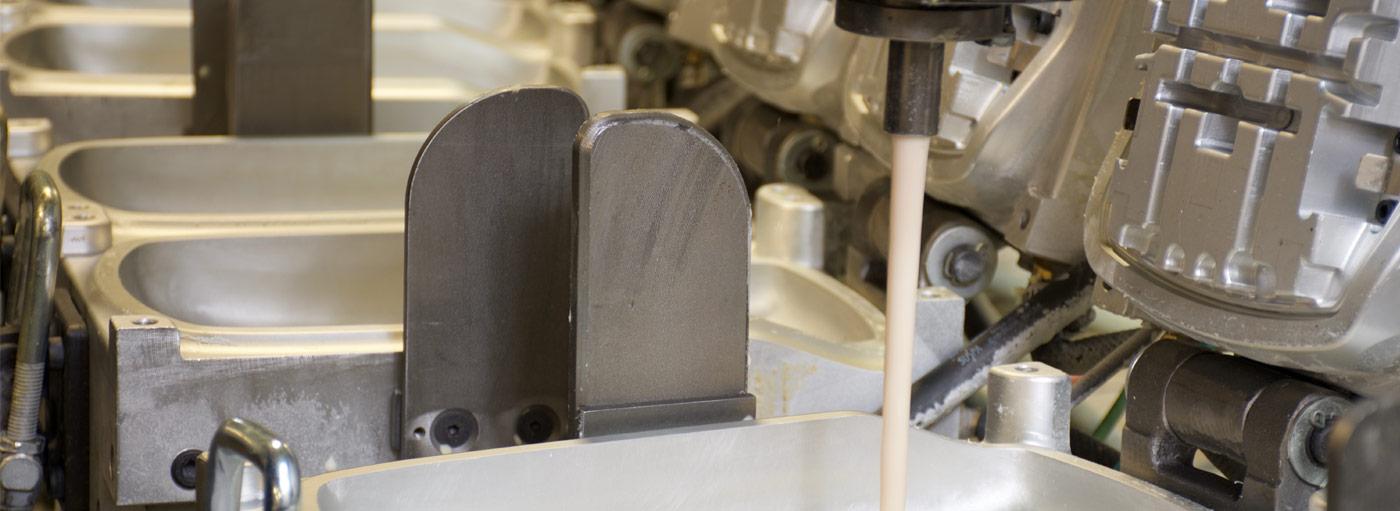 Polyurethane Foam Moldings : Pu foam manufacturing process technology custom
