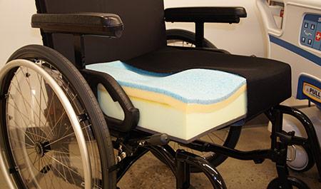 Healthcare Foam Supplier (Medical Grade)   Custom Foam